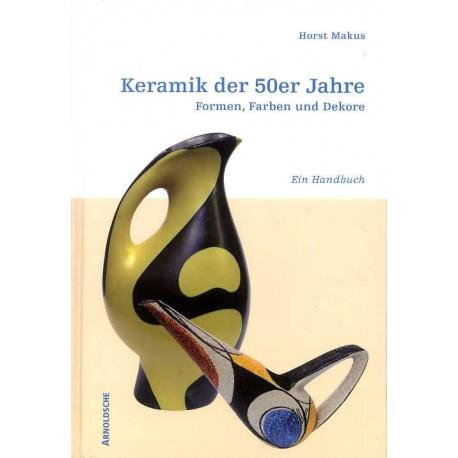 Keramik Der 50er Jahre /allemand