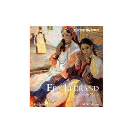 Edy Legrand visions du Maroc