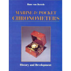 Marine and pocket chronometers