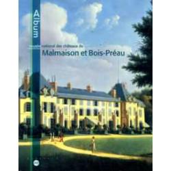 Musee National Des Chateaux De Malmaison Et Bois-preau