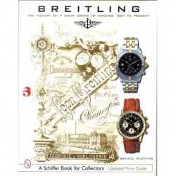 Breitling watches (3° édi)