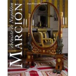 Marcion ébéniste de Napoléon