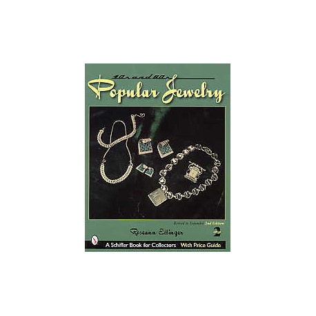 Forties and fifties popular jewelry 2° édition