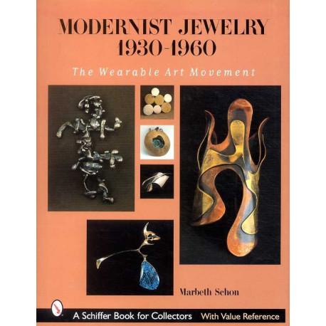 Modernist jewellery 1930-1960