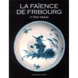 Faience De Fribourg