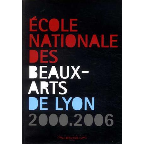 Ecole nationale des Beaux-arts de Lyon