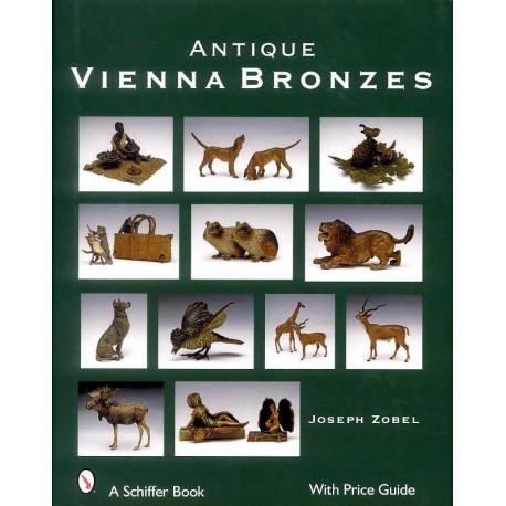 Antique Vienna bronzes ( Bronzes de Vienne )