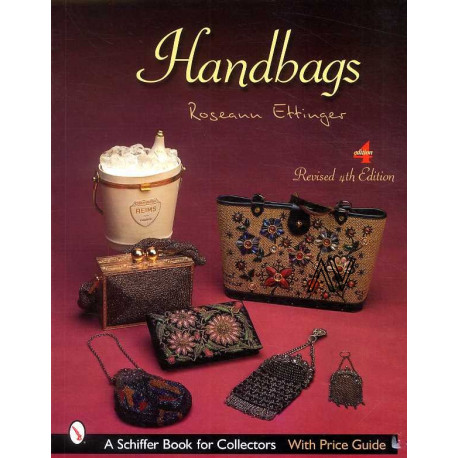 Handbags  (4th Edition) ( sacs à main )