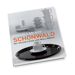 PORCELAIN FROM SCHÖNWALD. (Porcelaine de Schönwald).