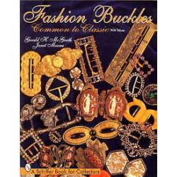 Fashion buckles ( boucles de ceinture )