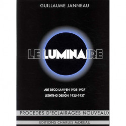 Le luminaire Art Déco Lampen Lighting design 1925-1937