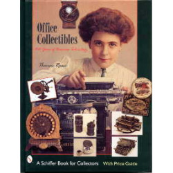 Office collectibles :100 years of business