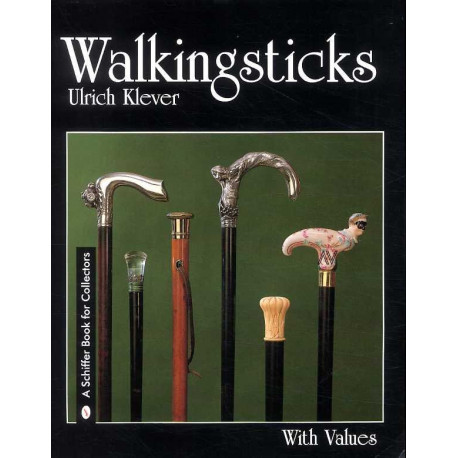Walkingsticks ( canne )