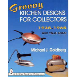 Groovy kitchen designs for collectors