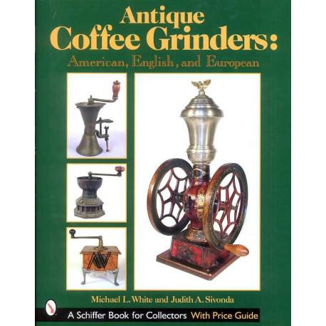 Antique coffee grinders (moulins a café)
