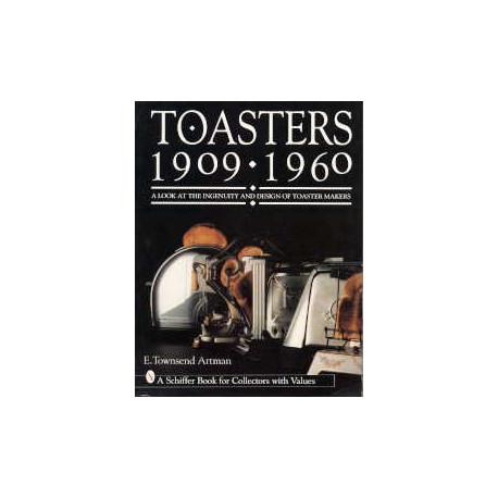 Toasters : 1909 - 1960