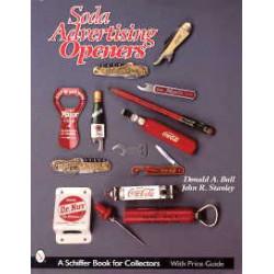 Soda advertising openers