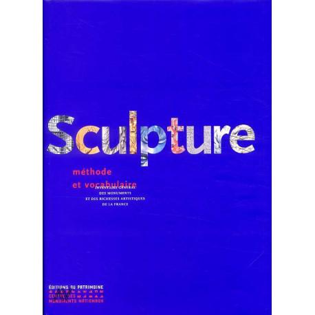 La sculpture méthode et vocabulaire.