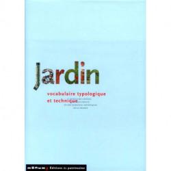 Le jardin (nouvelle édition)