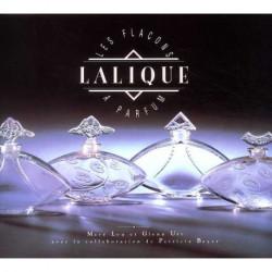 Lalique les flacons à parfum