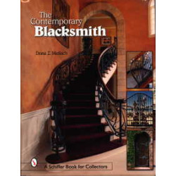 Contemporary blacksmith ( rampes d'escaliers )