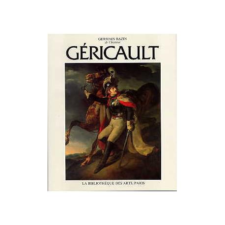 Gericault tome 1