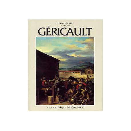 Gericault tome 4