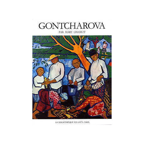 Gontcharova