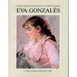 Eva Gonzales 1849-1883  Etude critique et catalogue raisonné