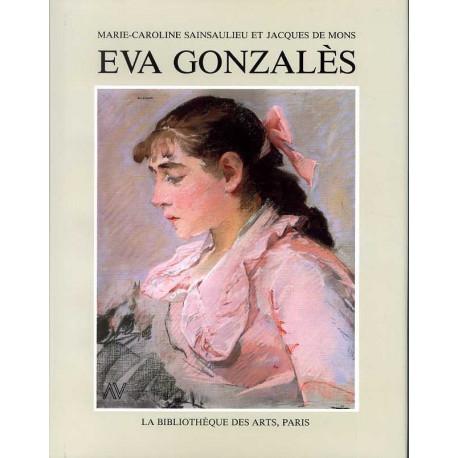 Eva Gonzales 1849-1883