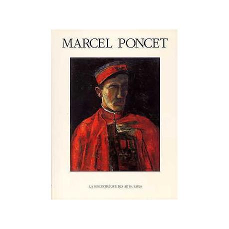 Marcel Poncet