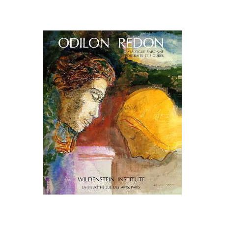 Odilon Redon portraits et figures ( tome 1 )