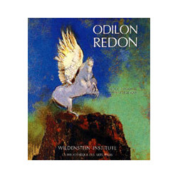 Odilon Redon Mythes et Légendes ( tome 2 )