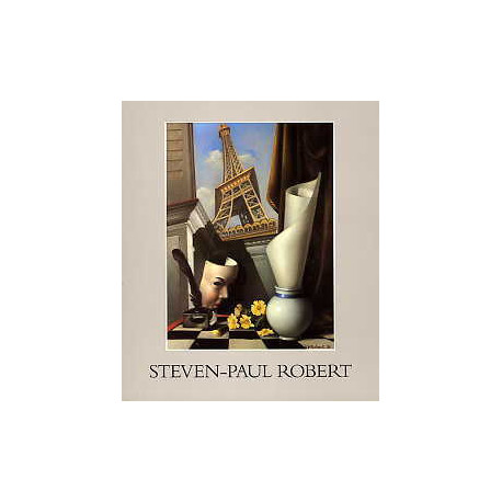 Steven Paul Robert
