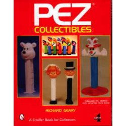 Pez collectibles revised & expanded 4th édi.