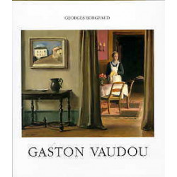 Gaston Vaudou