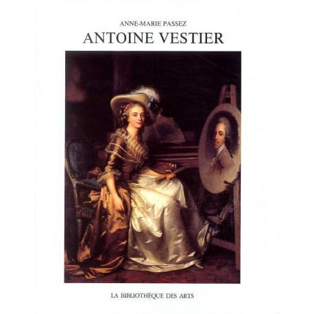 Antoine Vestier 1740-1824