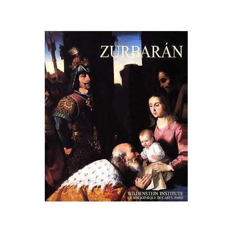Zurbaran Francisco De