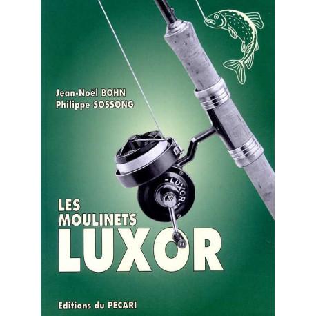 Les moulinets Luxor