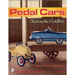 Pedal cars : Chasing the kidillac ( voitures à pédales )
