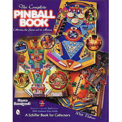 The compléte pinball book 2° édit