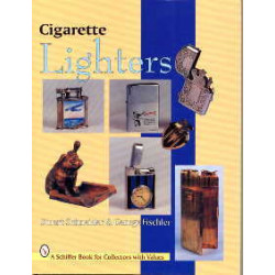 Cigarette lighters ( briquet )