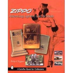 Zippo advertising lighters cars & trucks