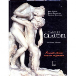 Camille Claudel catalogue raisonné