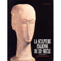 La sculpture italienne du XXème siècle