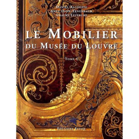 Le mobilier du musée du Louvre ( 2 vol )