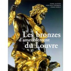 Les bronzes d'ameublement du Louvre