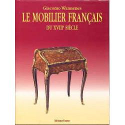 Le mobilier français XVIII°