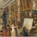 Peinture entre 1850 et 1945